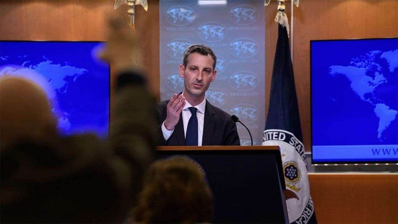 آمریکا دستیابی به توافق با ایران درباره تبادل زندانیان را رد کرد