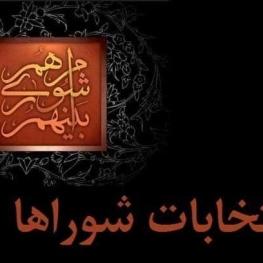 ۸۱ درصد اعضای فعلی شوراهای شهر استان تهران رد صلاحیت شدند