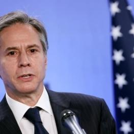 بلینکن: مصمم هستیم آمریکاییهای زندانی در ایران را به کشور برگردانیم