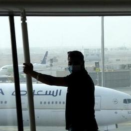 بازگشایی مرزهای عربستان تا دو هفته دیگر؛ واکسینه شدهها میتوانند سفر کنند