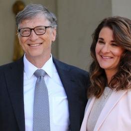 بنیانگذار مایکروسافت از همسرش جدا می شود