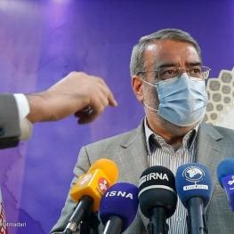دستور وزیر کشور برای برخورد با ناقضان قانون مراسمی در خوزستان
