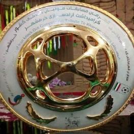 زمان و مکان برگزاری فینال جام حذفی