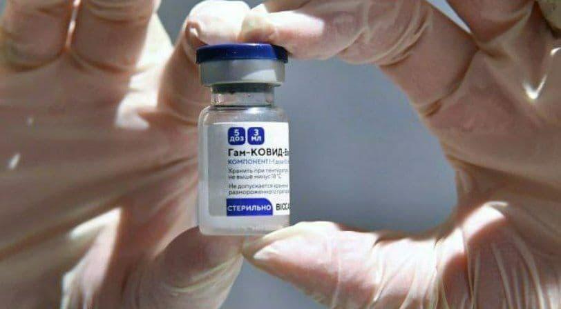 واکسن تک دوزی اسپوتنیک در روسیه به ثبت رسید