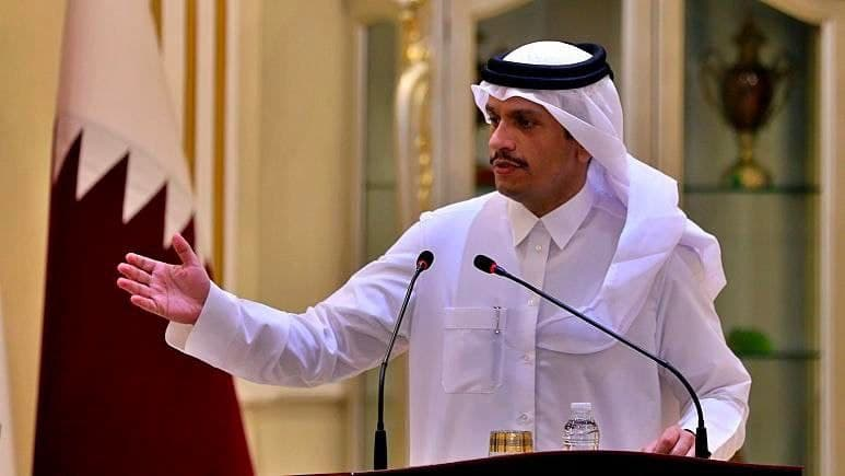 وزیر امور خارجه قطر خواستار گفتوگو میان ایران و اعضای شورای همکاری خلیج فارس شد