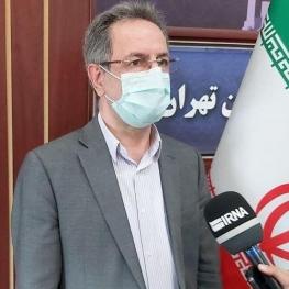 استاندار تهران: فرمانداران اجازه صدور تردد خودروها را ندارند