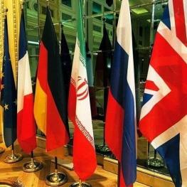 دیدار هیاتهای روسیه و آمریکا در وین برای گفتوگو پیرامون احیای برجام