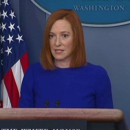 سخنگوی کاخ سفید: عملیات شلیک موشک به اسرائیل را محکوم میکنیم