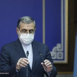 اسماعیلی: پرونده دو شهردار بازداشتی تهران که با قرار وثیقه آزاد شدند در حال پیگیری است