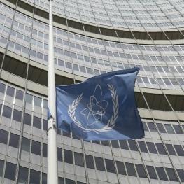 آژانس: سطح غنیسازی در نطنز به ۶۳ درصد رسیده