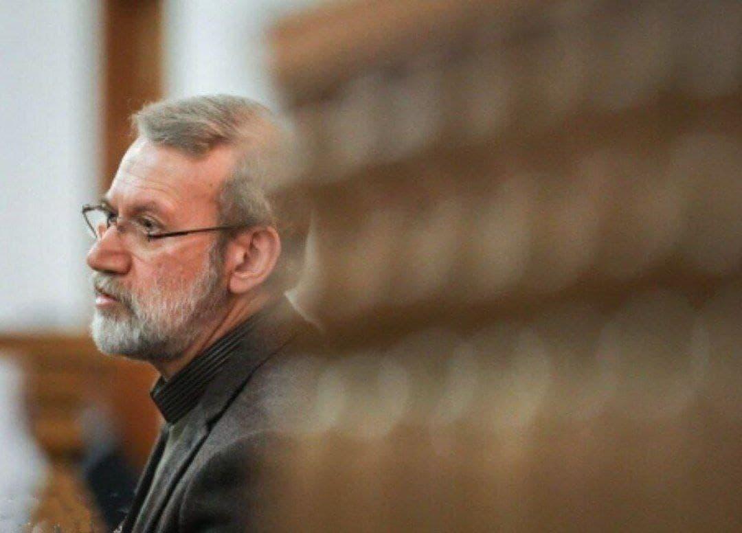 حضور علی لاریجانی در انتخابات قوت گرفته است