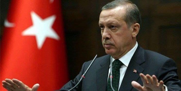 اردوغان به پوتین: باید به اسرائیل درسی قاطع و بازدارنده داد