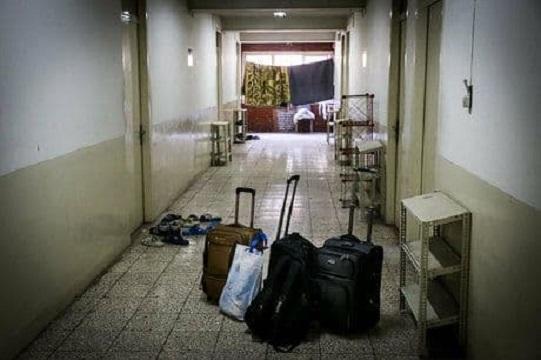 آغاز پذیرش دانشجویان دانشگاه تهران در خوابگاهها از هفته آینده