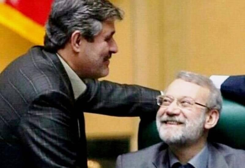 ستاد انتخاباتی علی لاریجانی با محوریت «تاجگردون» و «باهنر» تشکیل شد