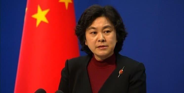 چین: آمریکا یک چهارم واکسنهای ضدکرونا در دنیا را انبار کرده است