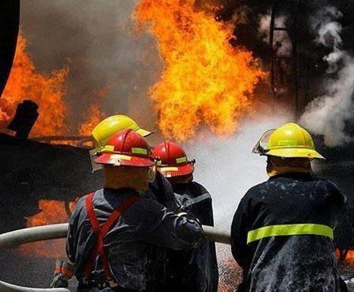 انفجار دیگ ذوب آلومینیوم در فشافویه شهرستان ری سه کشته برجا گذاشت