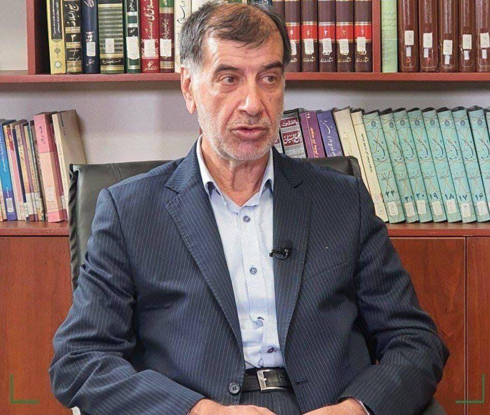 باهنر: احمدینژاد میخواهد که دستگیر شود