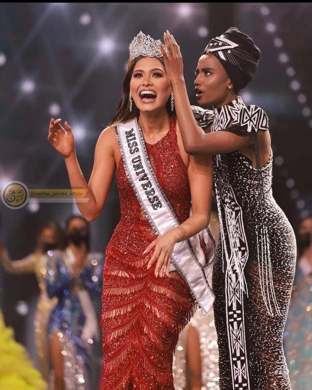 دختر شایسته جهان انتخاب شد