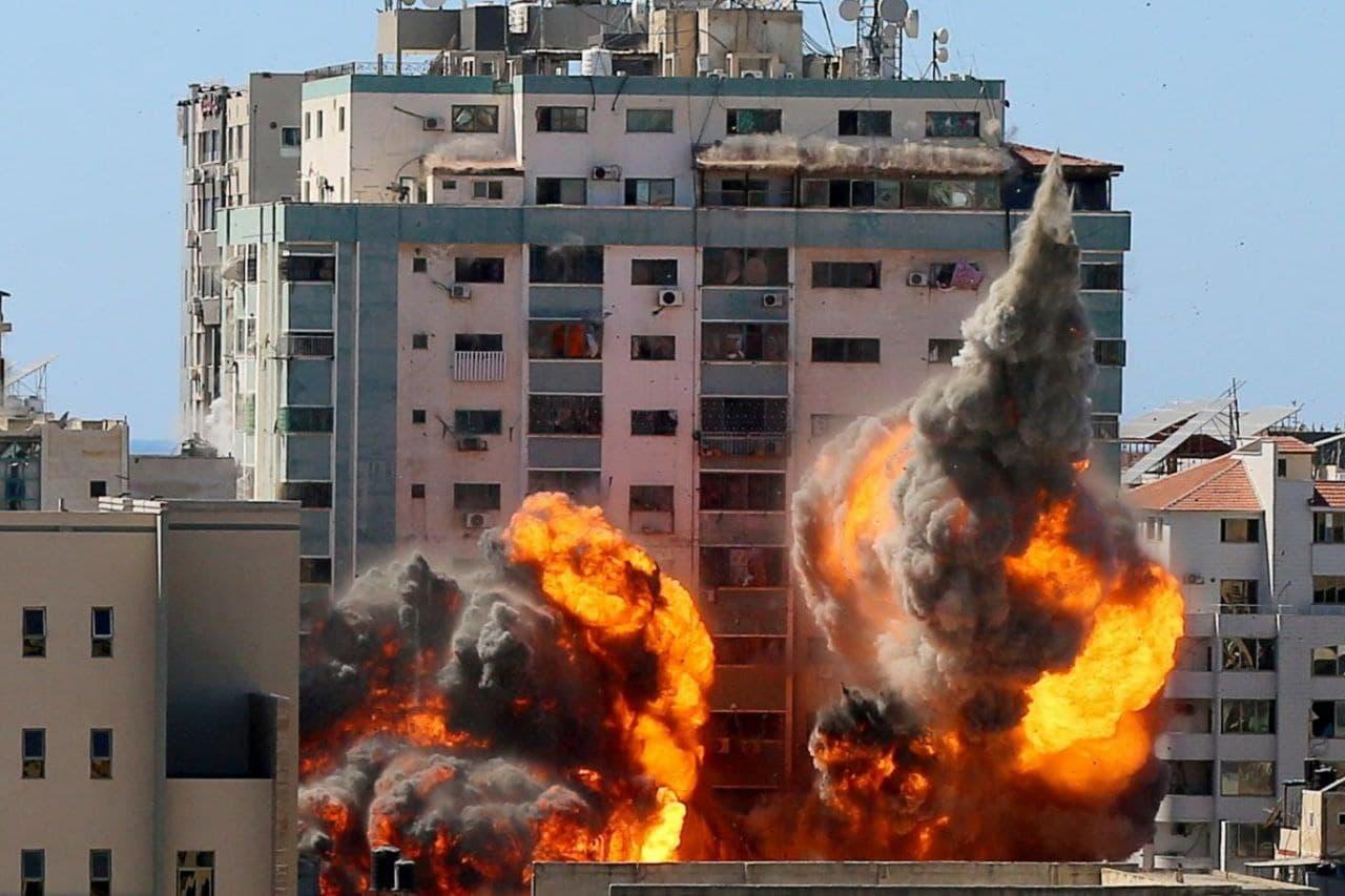 فروش تسلیحات آمریکایی به اسرائیل: موافقت دولت بایدن، مخالفت برخی دموکراتها