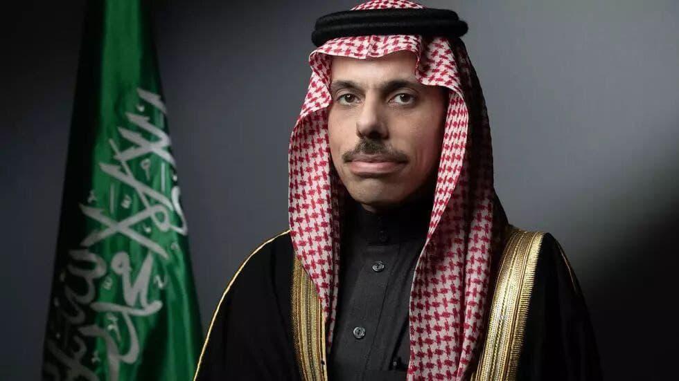 وزیر امورخارجه عربستان: به روند مذاکره با ایران امیدواریم