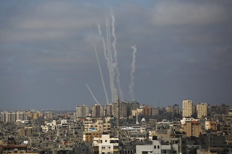 اسرائیل و حماس جداگانه با آتشبس موافقت کردند