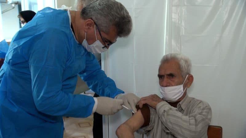 جزئیات نوبتدهی هوشمند واکسیناسیون افراد بالای ٧٠ سال