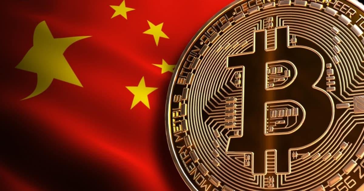 سقوط بازار همزمان با تشدید سختگیریهای چین بر استخراج ارزهای دیجیتال