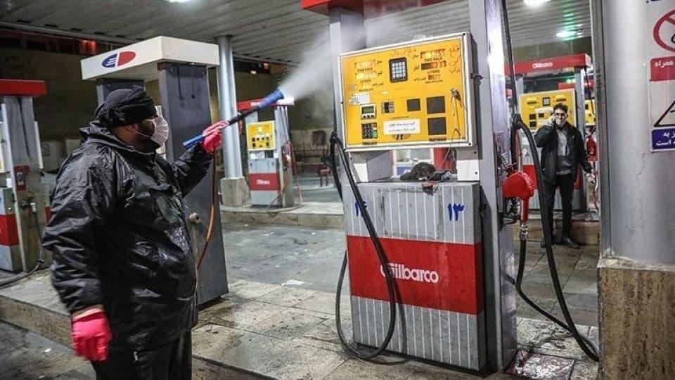 پمپ بنزینها با قطعی برق تعطیل میشوند؟