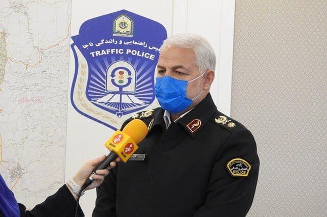 تکلیف منع تردد و سفر در تعطیلات پیشرو / درخواست پلیس از وزارت نیرو درباره برق چراغهای ترافیکی
