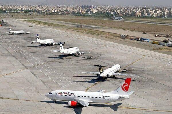 فرودگاهها از قطعی برق مستثنی شدند