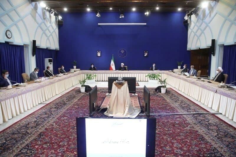 روحانی: آمریکاییها ناگزیرند همه تحریمهای ناقض برجام را بردارند