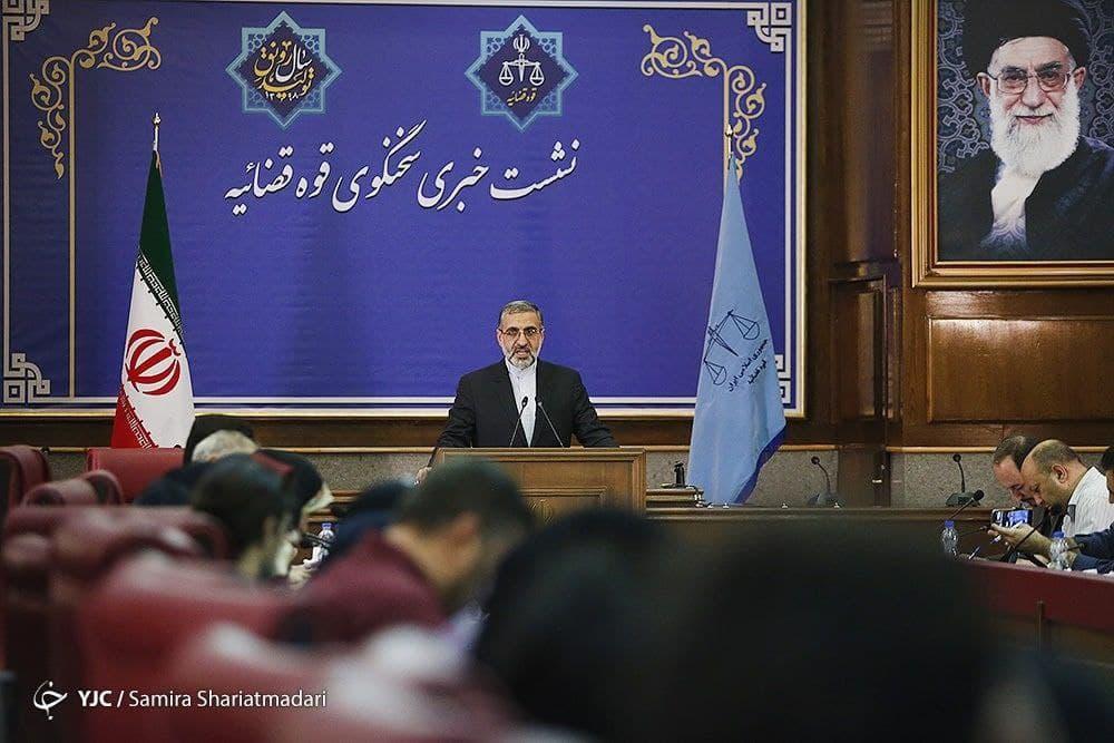 توضیحات اسماعیلی درباره همکاری قوه قضاییه با وزارت اطلاعات درخصوص پرونده بابک زنجانی