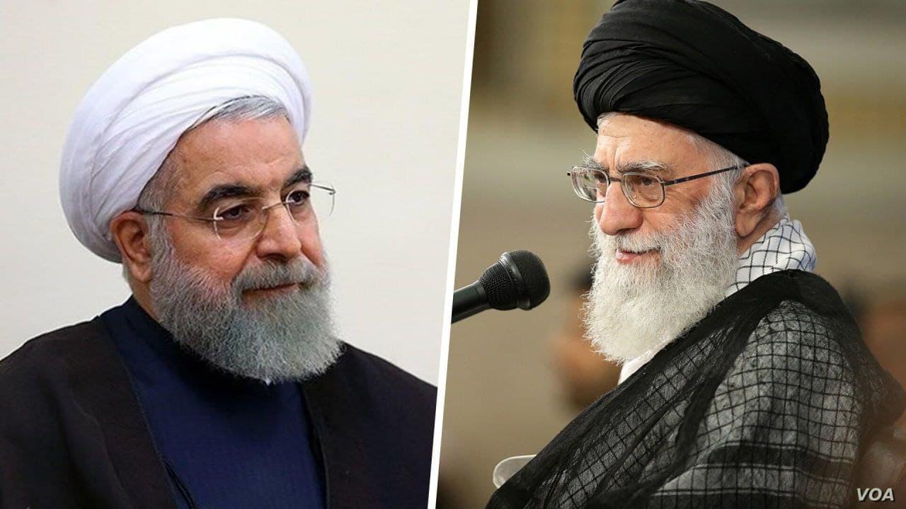 روحانی برای صلاحیت کاندیداها به رهبر انقلاب نامه نوشت