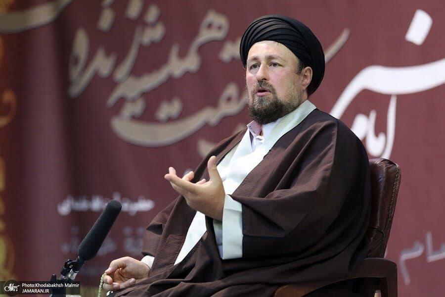 انتقادات شدید سیدحسن خمینی از ردصلاحیتها