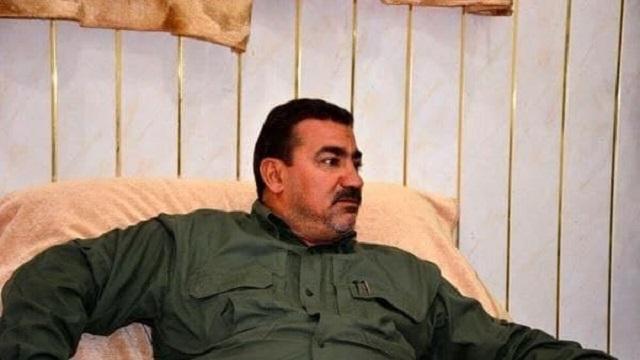«قاسم مصلح» فرمانده عملیات حشدالشعبی در الانبار دستگیر شد