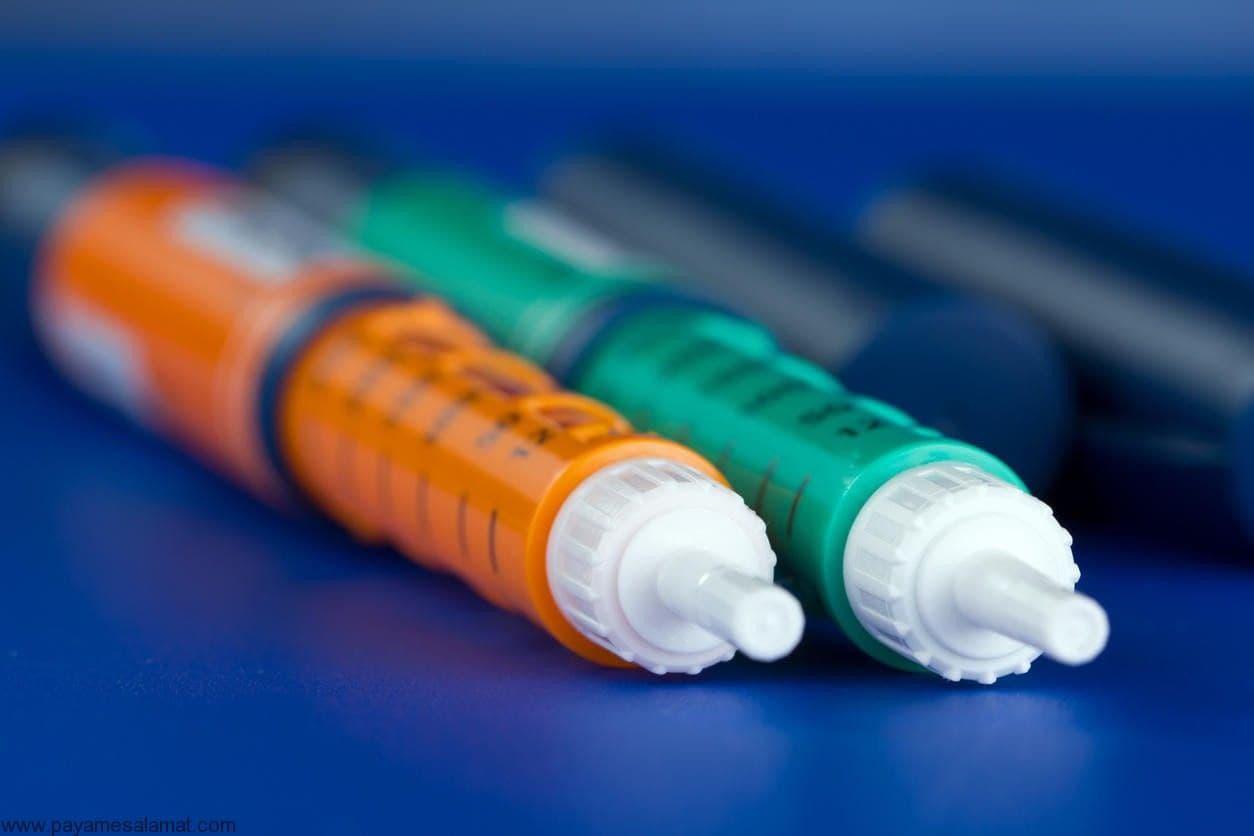 دیابتیهای متقاضی انسولین قلمی در سامانه وزارت بهداشت ثبتنام کنند