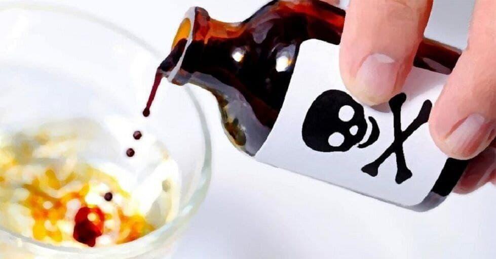 مشروب الکلی دستساز ۱۹ نفر را روانه بیمارستان کرد