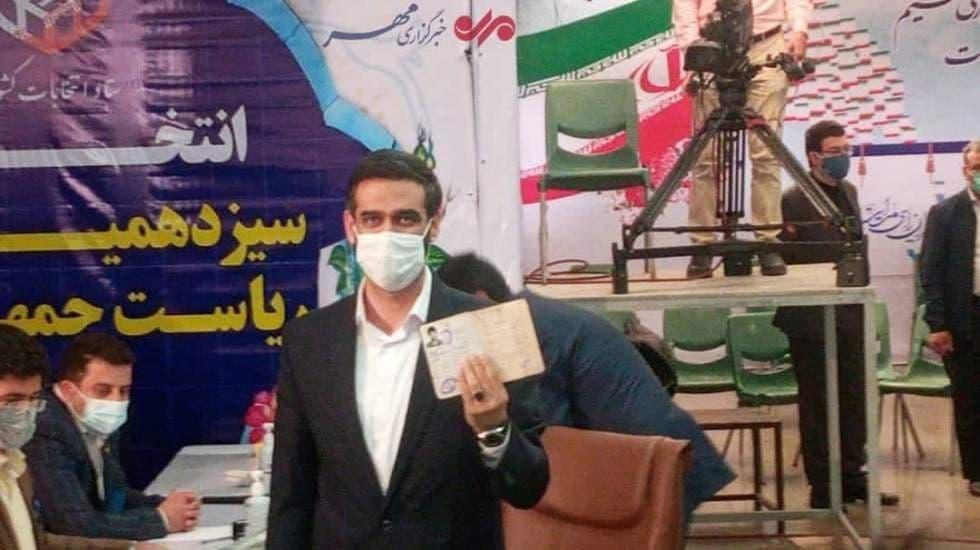 سعید محمد: نظر شورای نگهبان فصلالخطاب است