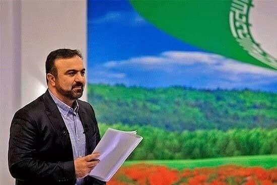 مرتضی حیدری مجری مناظرههای انتخاباتی شد