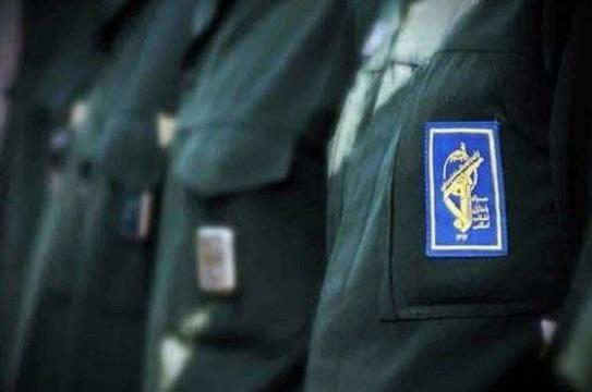سپاه: از هیچ یک از نامزدهای انتخاباتی حمایت نمی کنیم