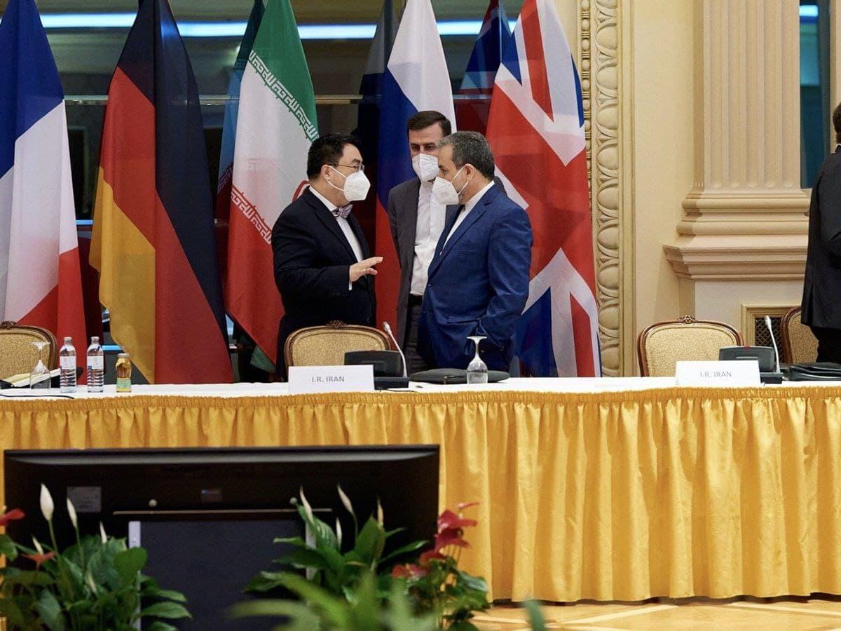 حمایت روسیه و چین از مواضع ایران در وین
