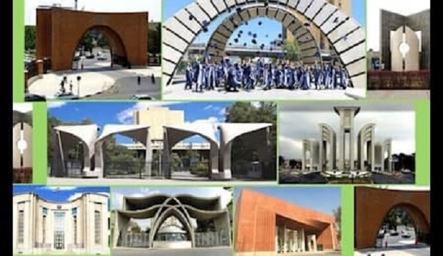۴۷ دانشگاه ایرانی در میان برترین های آسیا