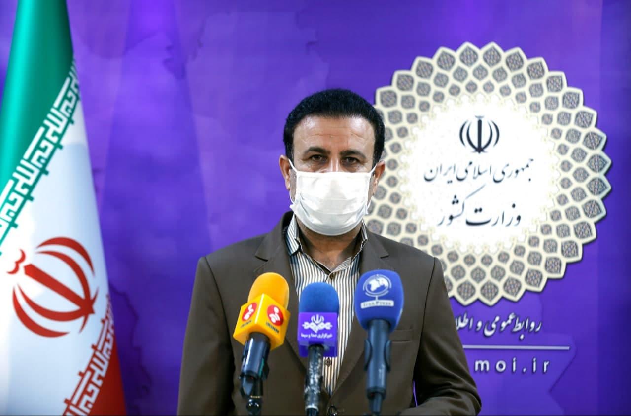 توضیح موسوی دبیر ستاد انتخابات کشور در خصوص زمان مناظره ها