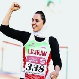 قهرمانی فصیحی در رقابتهای بینالمللی ترکیه