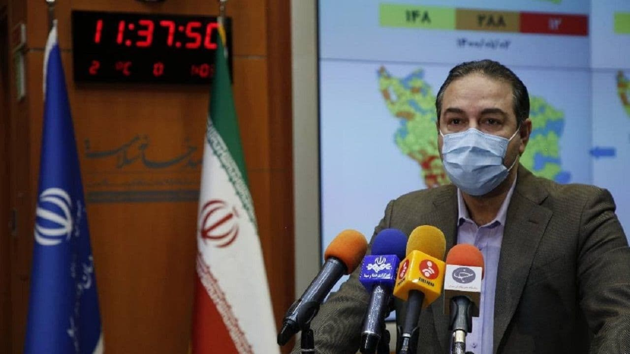 تکذیب توقف واکسیناسیون کرونا در ایران/ احتمال صدور مجوز مصرف اضطراری واکسن برکت