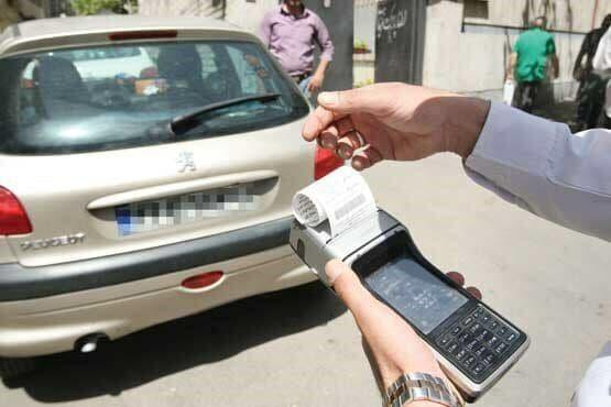 جدول منتشر شده افزایش جریمه های رانندگی در فضای مجازی صحیح نیست
