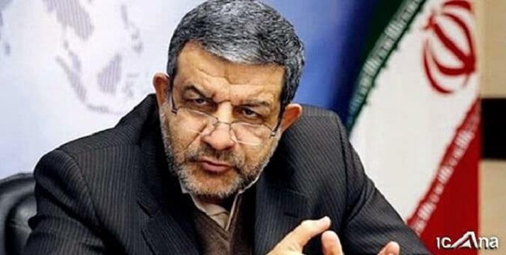 تقی پور: شایعات منتشر شده درباره طرح مربوط به فضای مجازی کذب و دروغ است