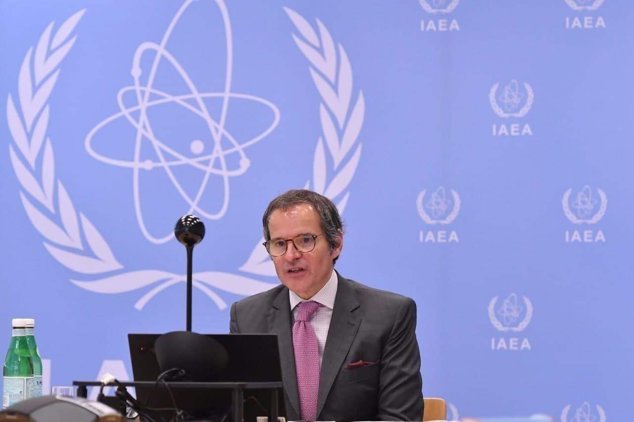 تکرار ادعاهای مدیرکل آژانس بین المللی انرژی درباره ماهیت صلح آمیز برنامه هستهای