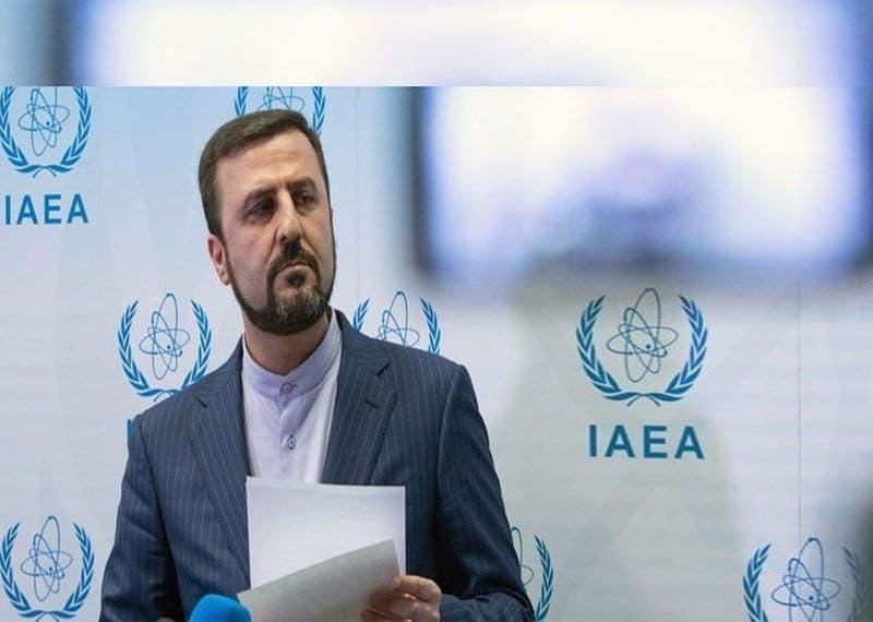 غریب آبادی، نماینده دائم ایران در سازمانهای بین المللی:  آژانس از دستور کار سیاسی فاصله بگیرد.