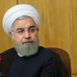 شکایت مجلس از روحانی